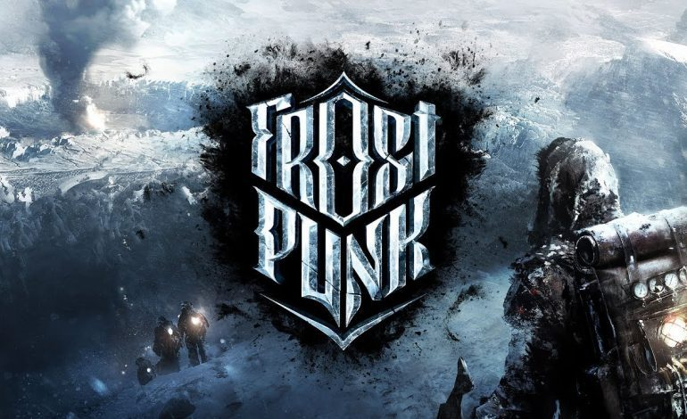 Frostpunk Booms in Sales Under 3 Days