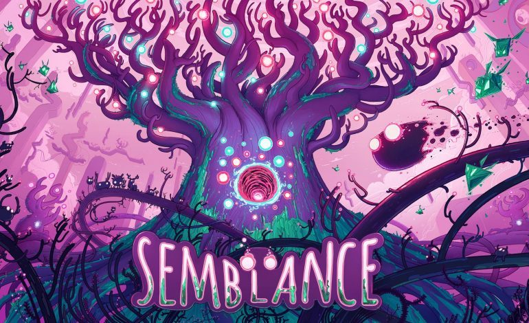 Semblance Is An Upcoming Platformer That Lets You Shape The World