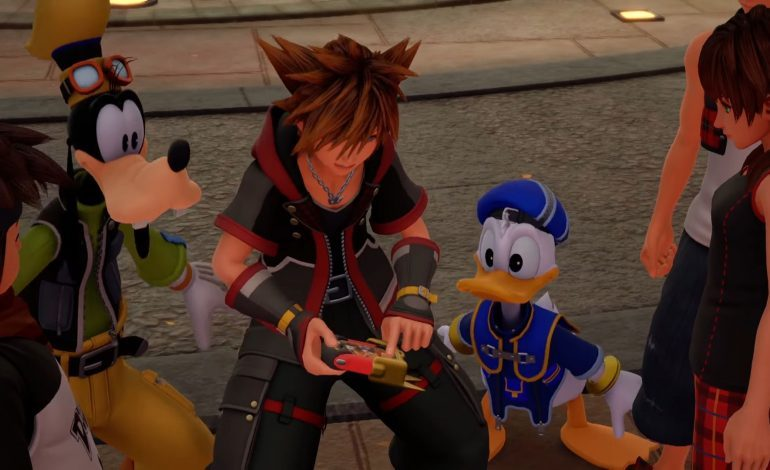 "KH3 MiniGames, Details On PVP Mode, & In Game Event ""Make Your Mark"" Announced At KHUX Fan Event"