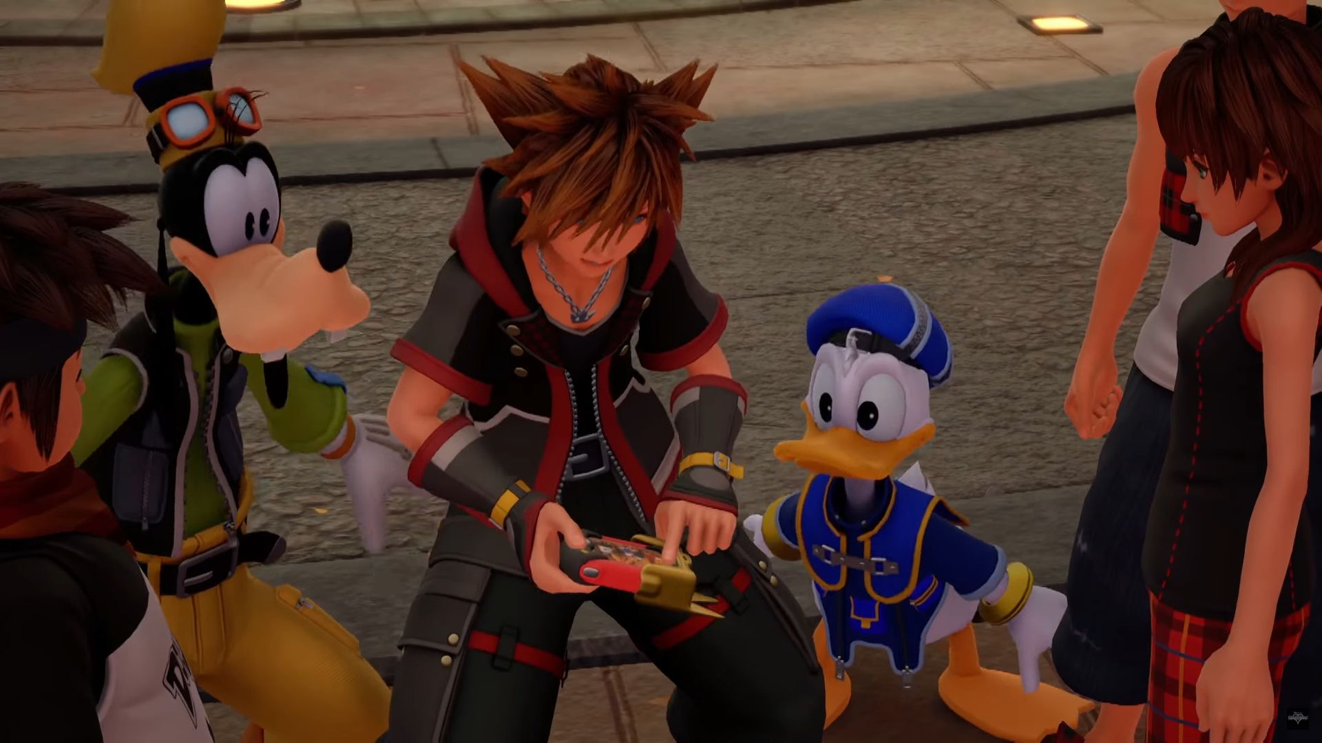 """KH3 MiniGames, Details On PVP Mode, & In Game Event """"Make Your Mark"""" Announced At KHUX Fan Event"""