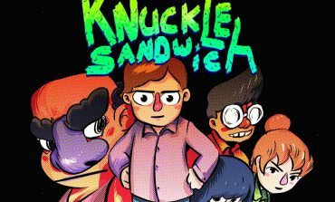 Job Simulator RPG Knuckle Sandwich Launches Demo and Kickstarter