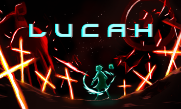 Nightmare Action-RPG LUCAH Brings Fresh Style to Combat