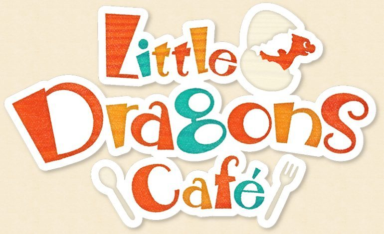 First Gameplay Trailer for Little Dragons Café Revealed