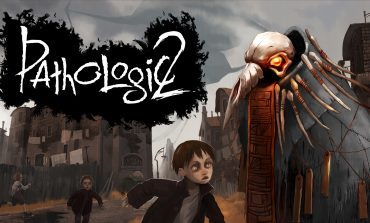 Pathologic 2 Boasts New AI And More Nuanced Combat