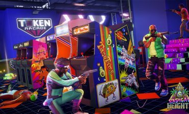 Two Weeks In, Radical Heights is Struggling to Maintain Players
