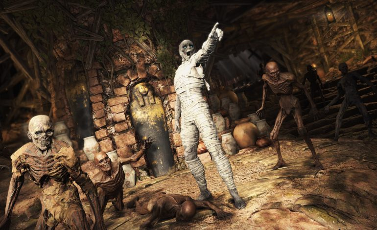 Strange Brigade Unveils New Story Trailer and a Release Date