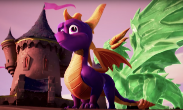 Spyro Reignited Trilogy Revealed for PS4 and Xbox One