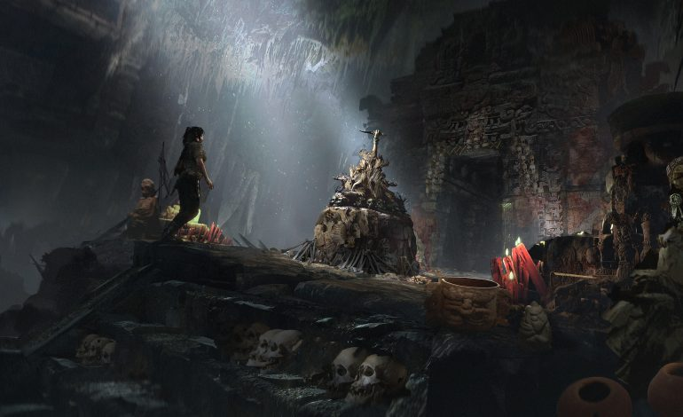Shadow of the Tomb Raider Has Officially Been Unveiled by Square Enix