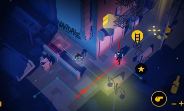Vandals Is An Upcoming Game That Lets You Spray-Paint Cities And Run From Cops