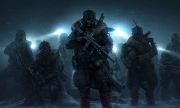 Wasteland 3 On Track Towards Alpha