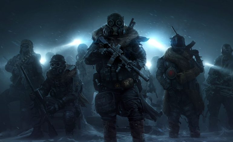 Wasteland 3 Developer Releases First Developer Diary, Detailing Character Creator