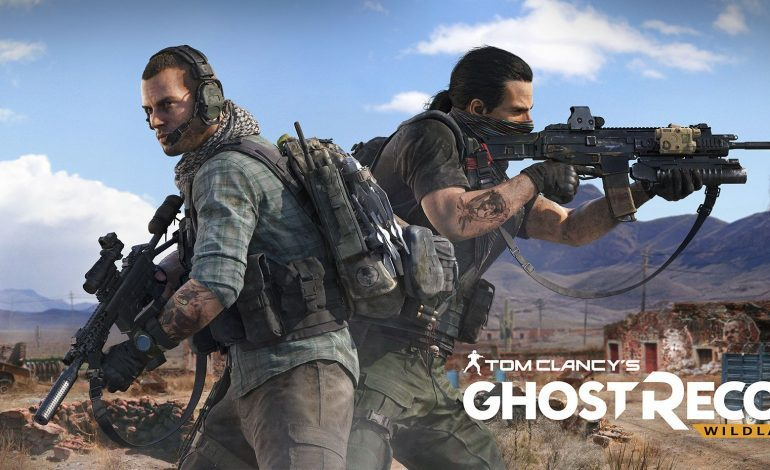 Ghost Recon Wildlands' Year 2 Content Announced By Ubisoft