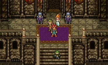Chrono Trigger For Steam Gets New Update To Improve Visuals