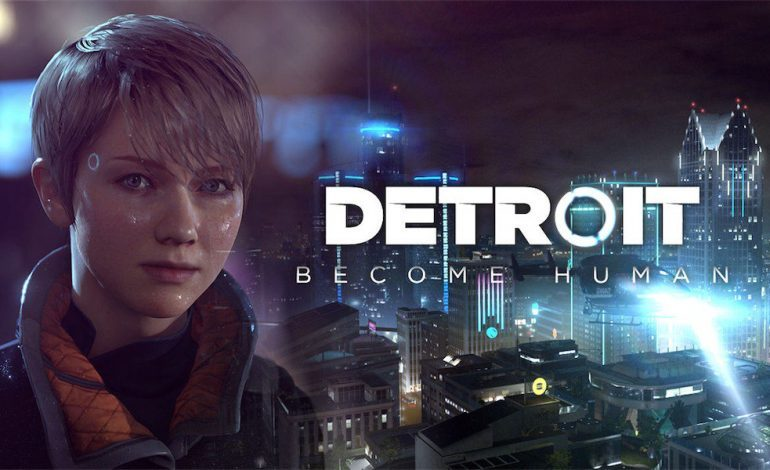 Detroit: Become Human Has Three Composers, and You Can Sample The Soundtrack Now