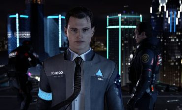 Detroit: Become Human Gets A Playable Demo And Alexa Will Help You Through It