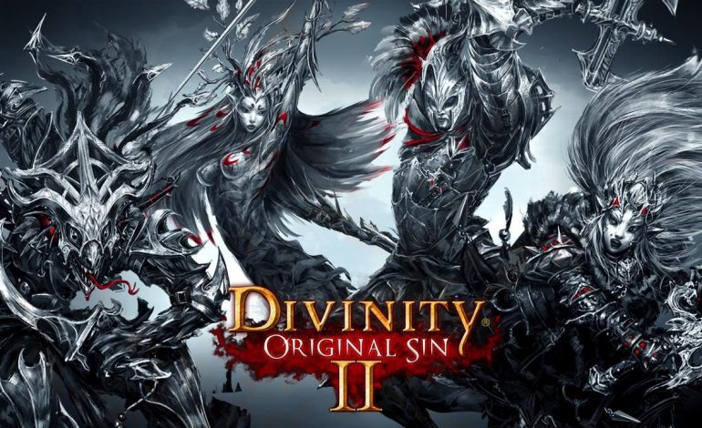 Divinity: Original Sin II Coming to Consoles