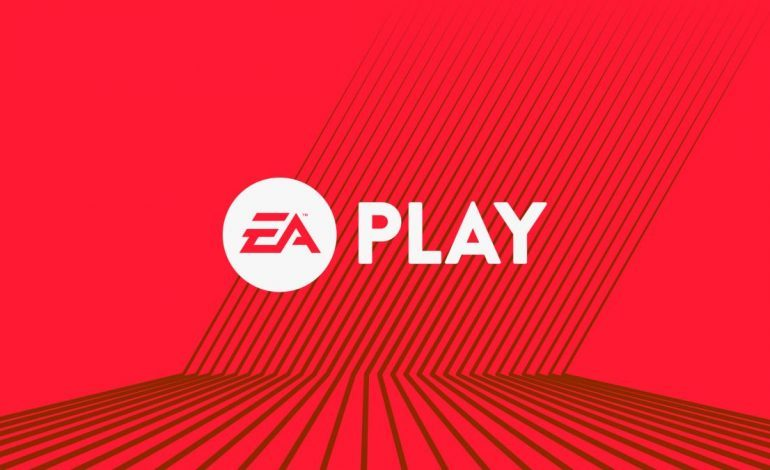EA Announces EA Play Presentation Date And Teases Big Announcements