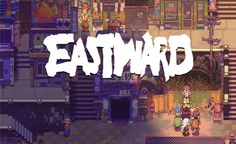 Eastward Is An Upcoming Adventure About Surviving In An Underpopulated World