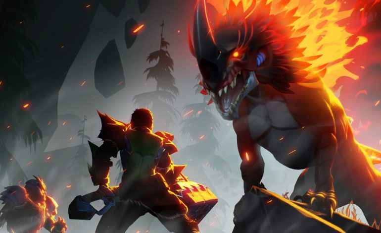 Dauntless' Aether Unbound Update 1.0 is Out Now