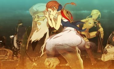 Discover Lost Items As They Come To Life In Forgotton Anne