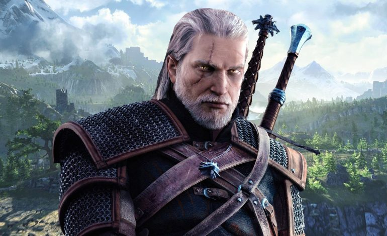 New Details Revealed For Netflix's Upcoming 'Witcher' TV Adaptation
