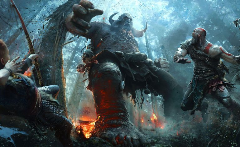 Xbox Boss Congratulates Sony On Positive God Of War Reviews