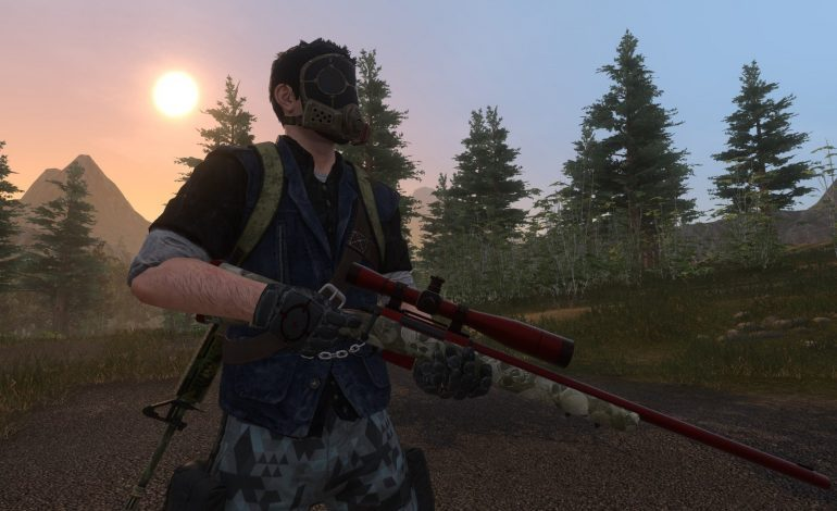 H1Z1 Coming To PlayStation 4 This May