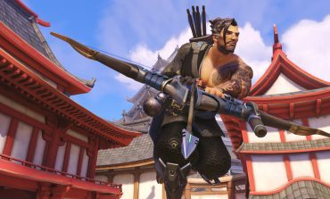 Overwatch PTR Welcomes Hanzo Rework, Horizon Lunar Colony Changes, and More