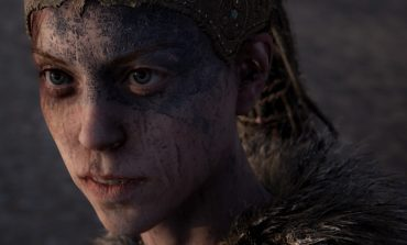 Ninja Theory is Donating a Portion of its Hellblade Xbox One Sales to Charity