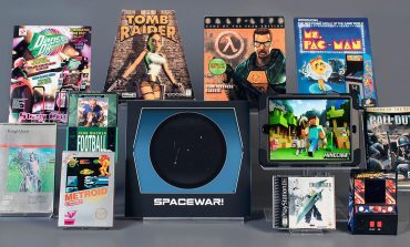 2018 World Video Game Hall of Fame Finalists Announced
