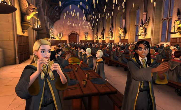 Harry Potter: Hogwarts Mystery Mobile Game Gets a Release Date