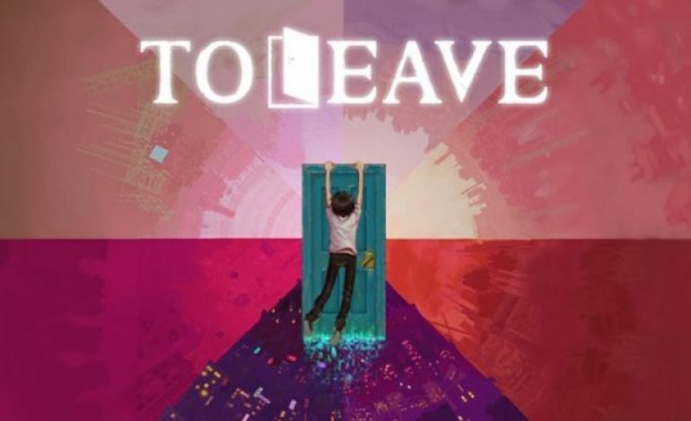 To Leave, a Game About Mental Illness (and Door-Surfing) Launches Today