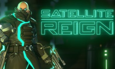 Get Your Hands On a Free Copy of Satellite Reign Until April 21