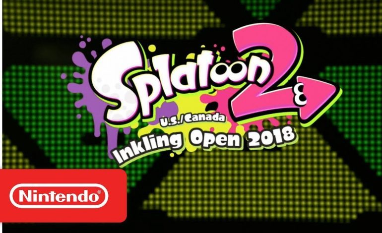 Splatoon 2 Inkling Open Game Comes Down to the 0.1% Wire