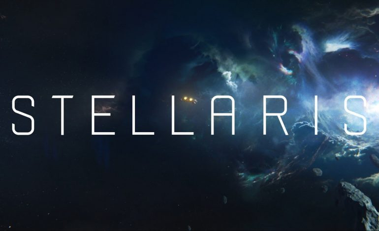 New Story DLC Has Been Announced for Stellaris, called 'Distant Stars'