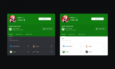 Microsoft Announces Xbox Live Integration with Discord