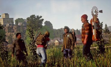 Fans Get A Fresh New Look At State Of Decay 2 For Pax East 2018