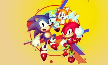 Sonic Mania Reaches 1 Million Worldwide Sales