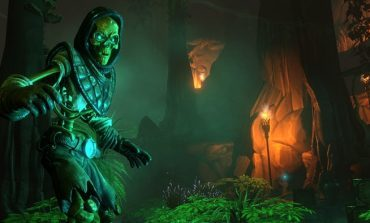 The First Full 'Underworld Ascendant' Trailer Shows Off the World of the Stygian Abyss