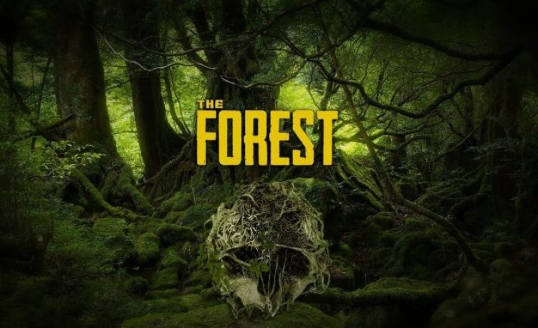 The Forest has Official Release After Being Developed for 4 Years
