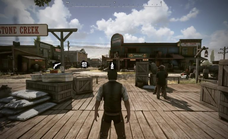 Wild West Online Has Left Early Access