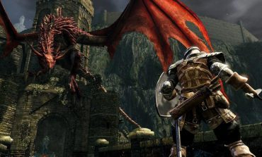 Network Test Dates Announced for Dark Souls: Remastered