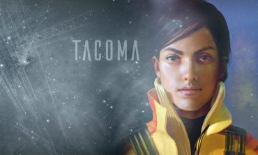 Fullbright's Tacoma is Arriving on the PlayStation 4 This Month