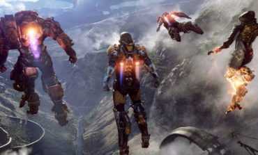 Bioware to Redesign Anthem for 2020