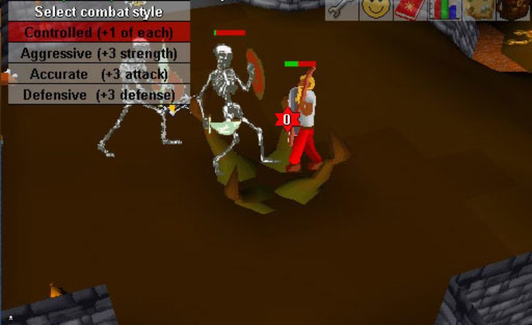 Runescape Classic Will Be Shutting Down After 17 Years of Being Live