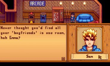 Get Publicly Shamed In New Stardew Valley Single Player Content