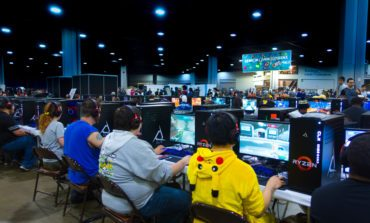 Momocon 2018 Will Host Dozens of Gaming Competitions Over Memorial Day Weekend