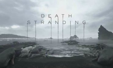 Death Stranding At E3 2018