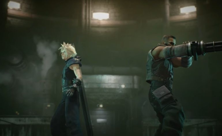 Final Fantasy VII Remake To Be Release By 2023