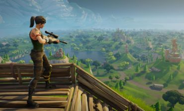 Netflix Considers Fortnite a Major Competitor